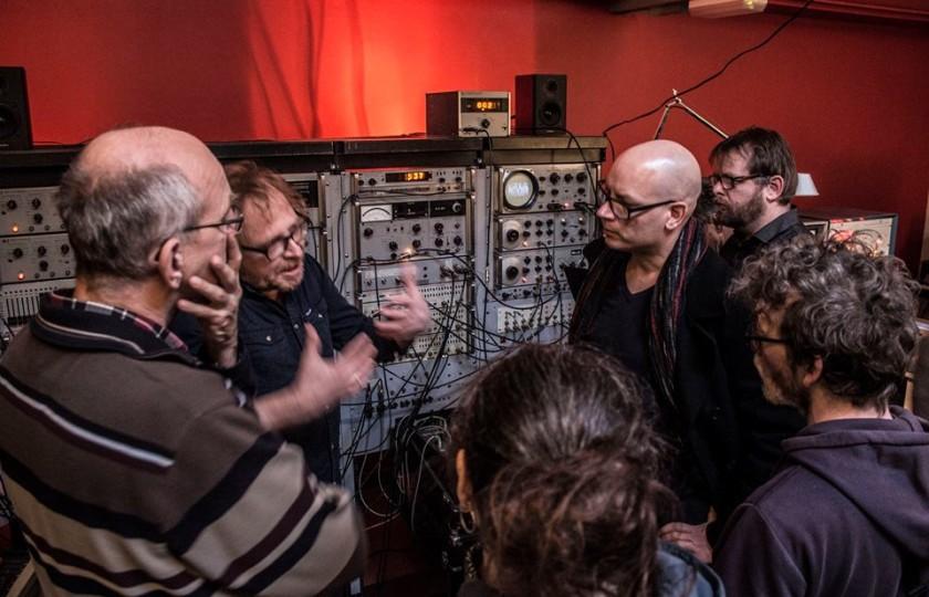 Willem Twee Studio's
