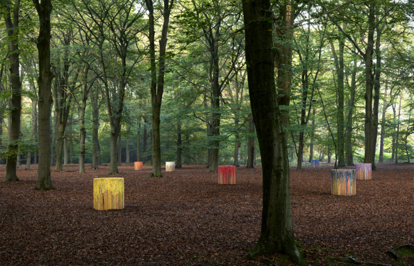 Lustwarande – Platform for Contemporary Sculpture