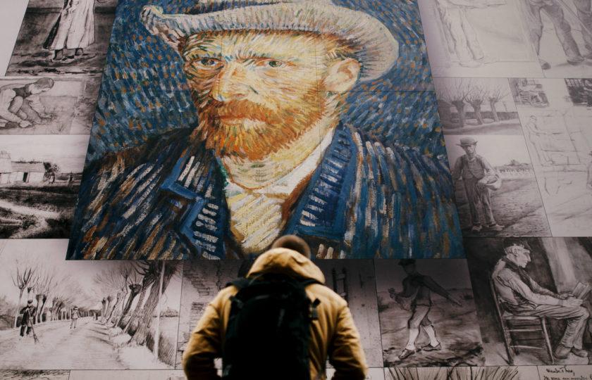 Van Gogh Heritage