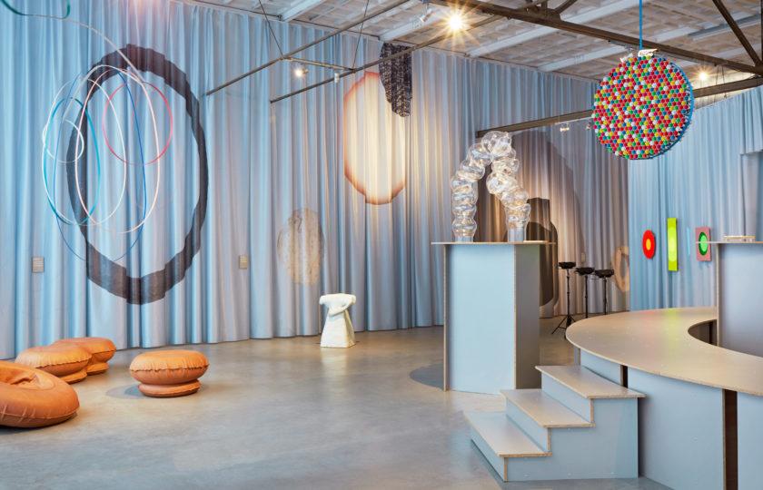 Fotograaf: Ronald Smits Dutch Invertuals Circle Exhibition DDW19