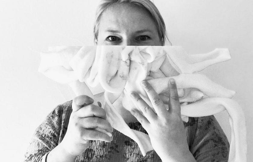 Organisation in Design - Margriet Vollenberg